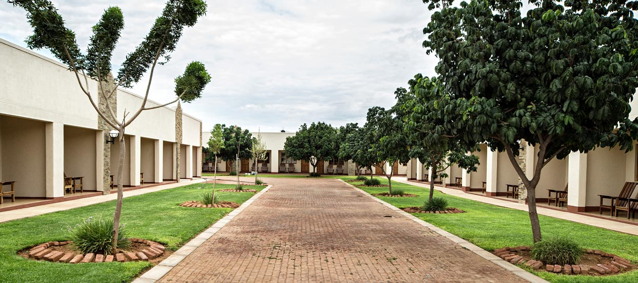 Private rooms, Otjiwarongo